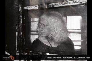 Terza classificata - ALBINISMO2 - Pinta Domenica